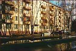 Типовые планировки квартир. Серия 1-510