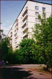 Типовые планировки квартир. Серия 1-515/9м