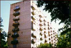 Типовые планировки квартир. Серия II-29