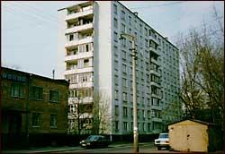 Типовые планировки квартир. СЕРИЯ II-49