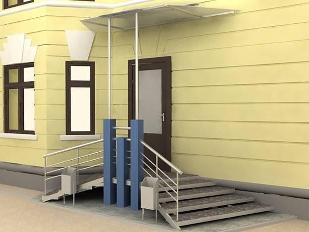 Регистрация перепланировки нежилого помещения в жилом доме