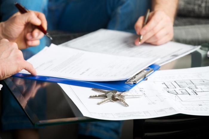 Регистрация квартиры после перепланировки