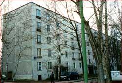 Типовые планировки квартир. Серия K-7