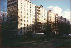 Типовые планировки квартир. Серия 1605/9